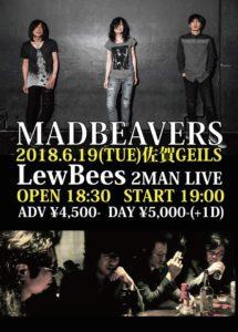 MADBEAVERS_a